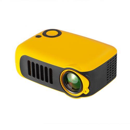 Мини-проектор детский LED Projector А2000 mini
