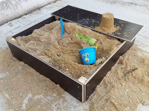 Песочница Мини