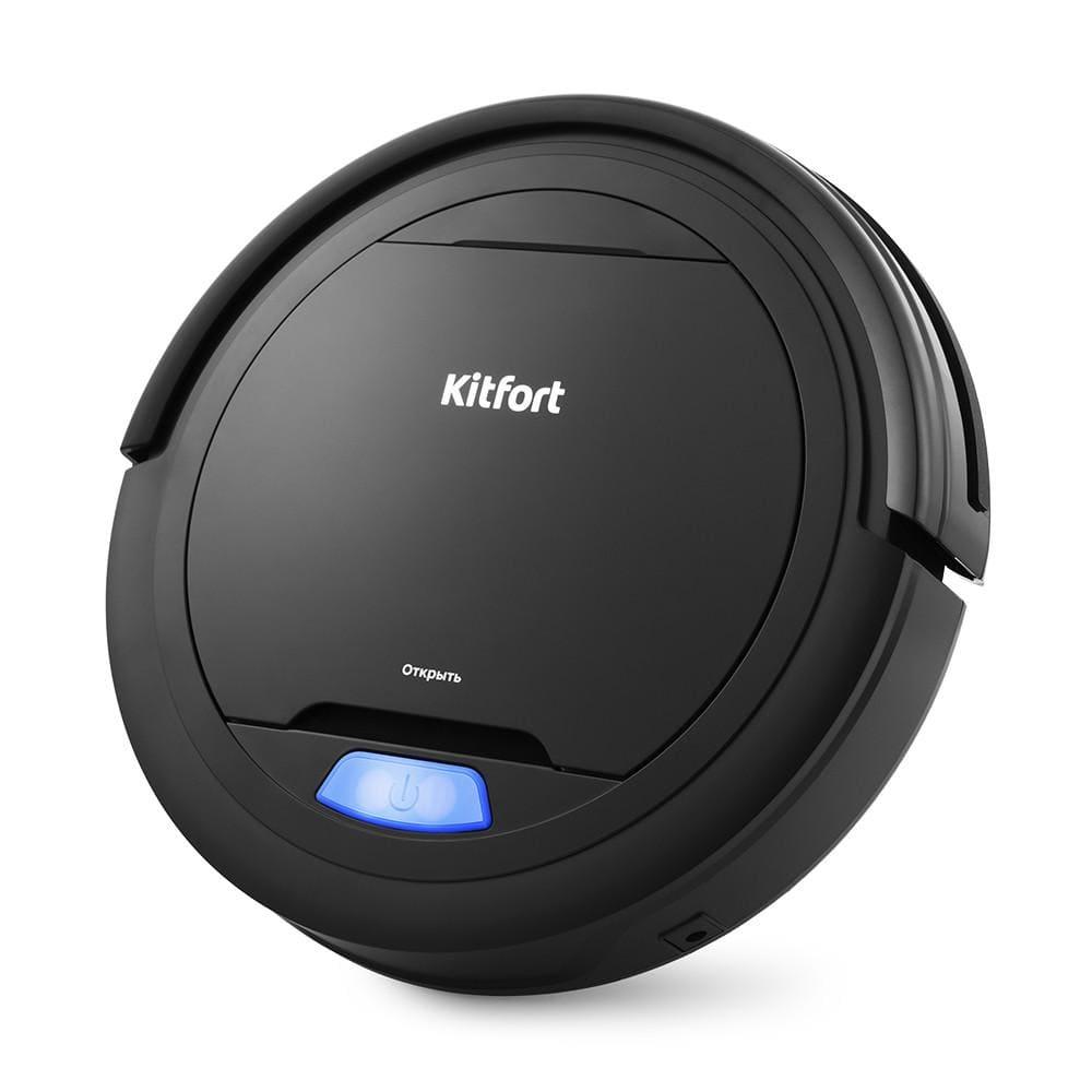 Робот пылесос KitFort KT-562