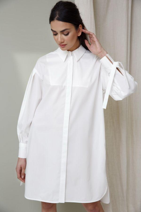 Платье-рубашка 578 | P. 42-48