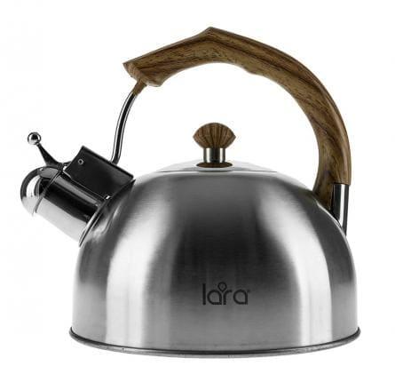 Чайник LARA LR00-18