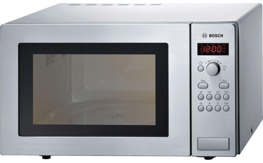 Микроволновая печь Bosch HMT84M451R