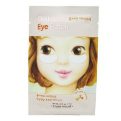 364121-1 ETUDE HOUSE Патчи под глаза с коллагеном Collagen Eye Patch