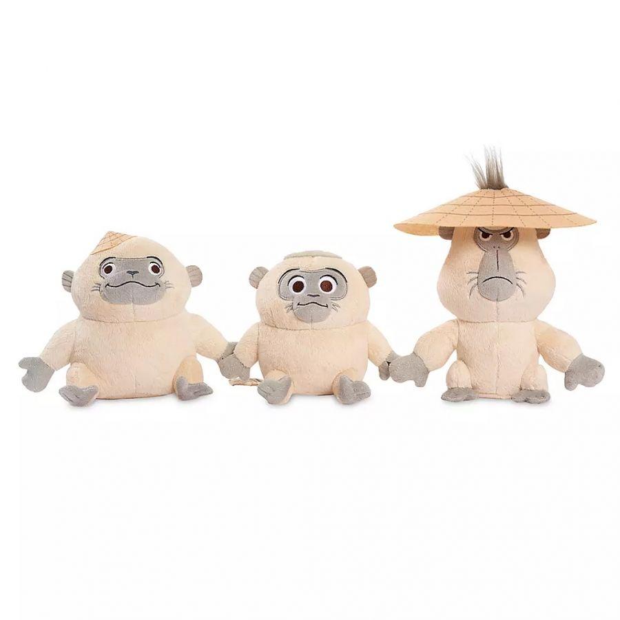 Набор мягких игрушек Онги Ongis Дисней