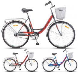 Велосипед Stels Navigator 245 26 Z010