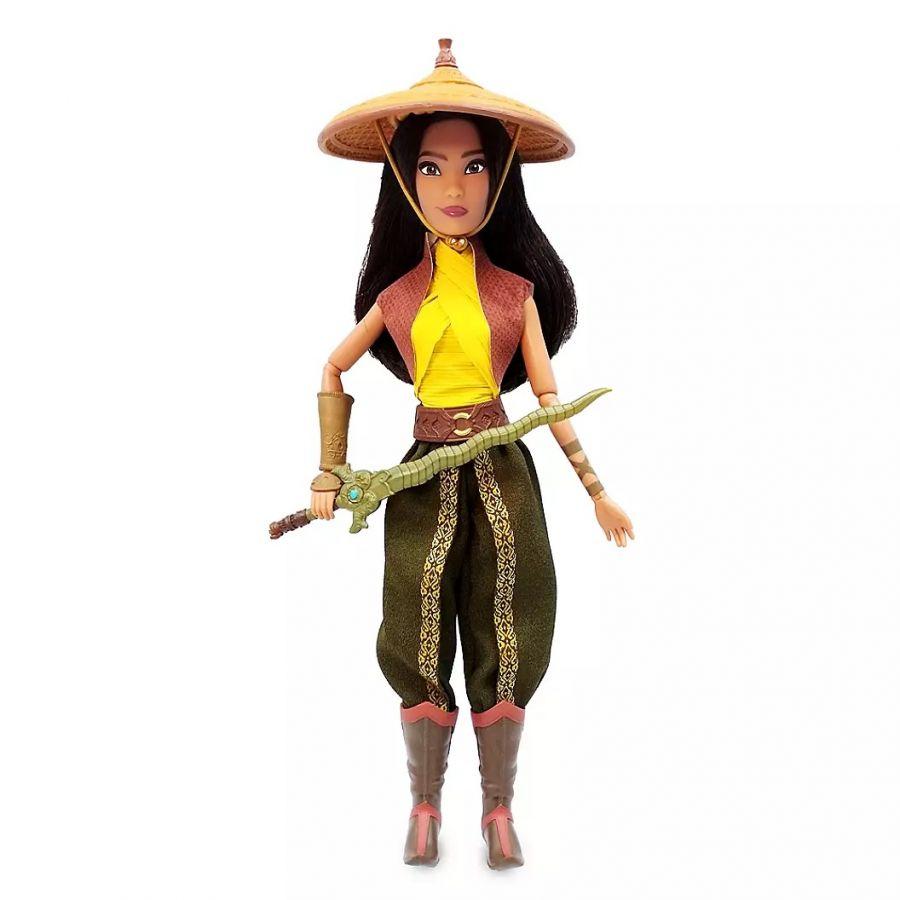 Кукла Райя Raya Дисней 2021