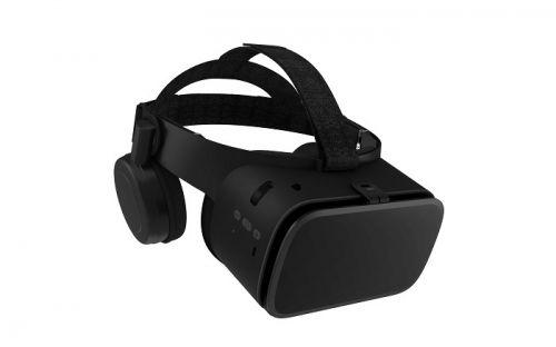 Очки виртуальной реальности Bobo VR Z6 Wireless через Bluetooth соединение подключение