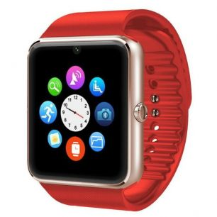 Часы Smart Watch KingWear GT08 Красный