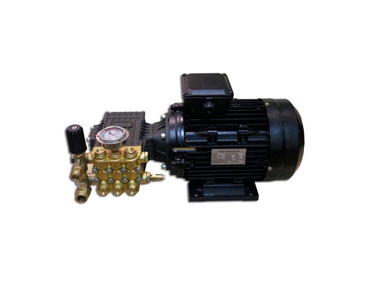 Аппарат высокого давления давление 200 бар. Моноблок  TX 14/200M