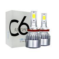 Лампы светодиодные H11-C6