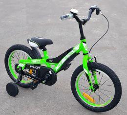 Велосипед Stels Pilot 180 2021