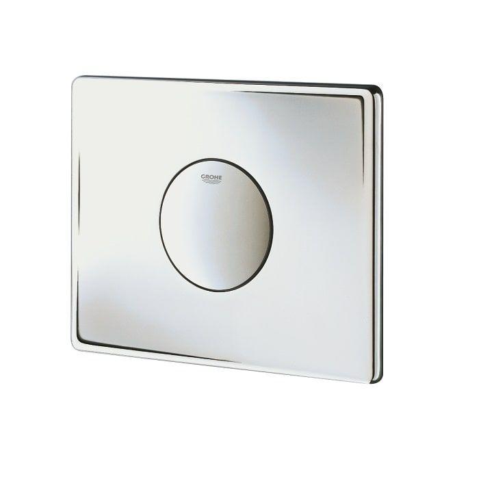Кнопка для инсталляции Grohe Skate 38573000 ФОТО