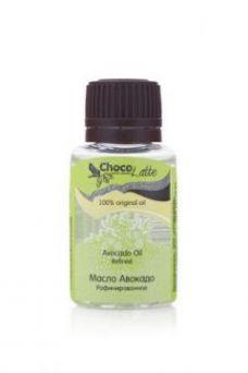 Масло АВОКАДО/ Avocado Oil Unrefined / рафинированное, 20 ml