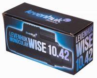 Монокуляр Levenhuk Wise 10x42 - упаковка