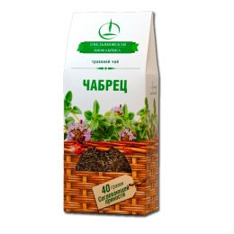 Напиток чайный травяной Чабрец
