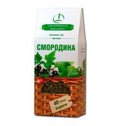Напиток чайный травяной Смородина
