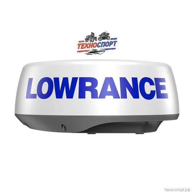РАДАР HALO20 Lowrance