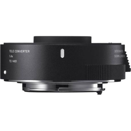 Телеконвертер Sigma TC-1401 для Canon Телеконвертер Sigma TC-1401 для Canon