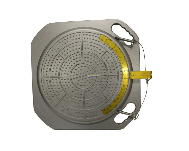 Поворотные круги ТЕМП TT001