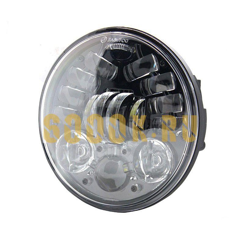 Светодиодные фары головного света 5,75 дюймов 6K-HH004В
