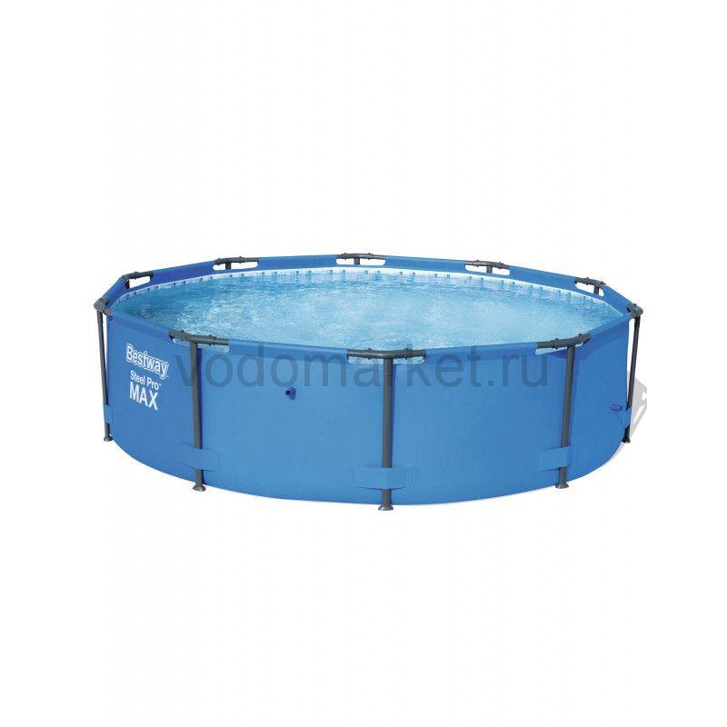 305x100 см (15327) Каркасный бассейн Bestway