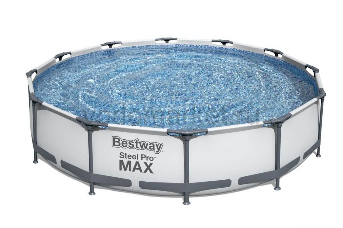 305x76 см (56406) Каркасный бассейн Bestway