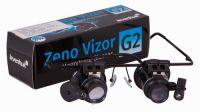 Лупа-очки Levenhuk Zeno Vizor G2 - упаковка