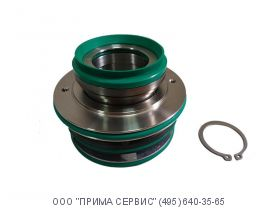 Торцевое уплотнение Flygt 3102 25мм FS-J-U25 FS-J-L25