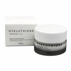 054963 A'PIEU Глубокоувлажняющий крем для лица с глутатионом Hyaluthione Soonsoo Cream