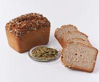 Хлеб с тыквенными семечками. 470-490 г