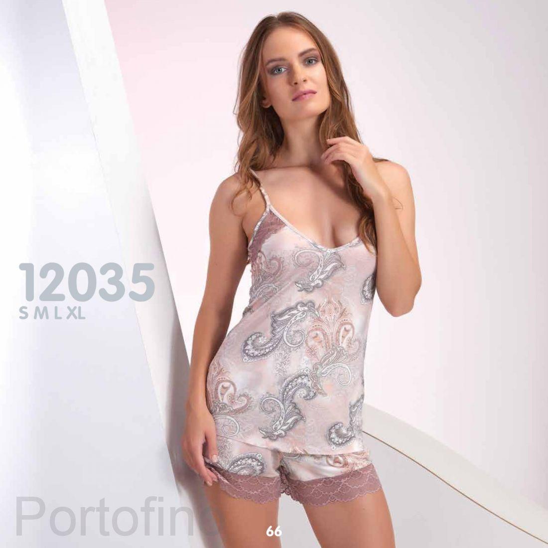 12035 SV Пижама женская