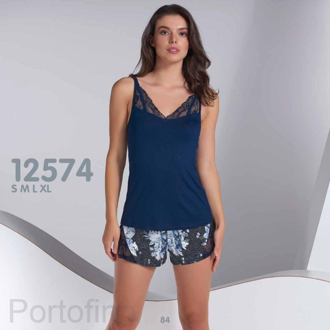 12574 SV Пижама женская