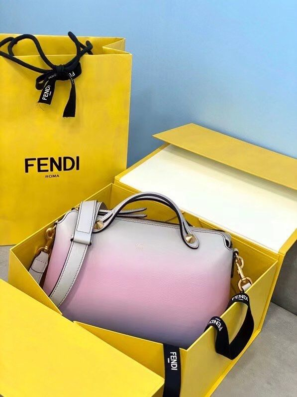 Fendi By the Way 28x17x14 cm