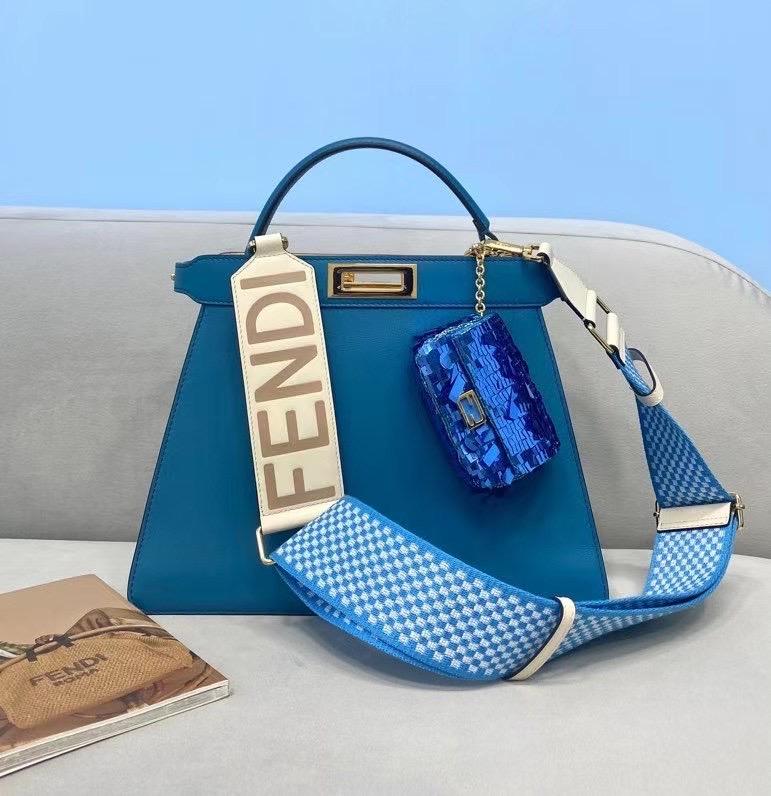 Fendi Peek-a-boo 33cm