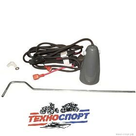 "HOOK2 5""/7""/9""/12"" Ice Transducer       (000-14089-001)"