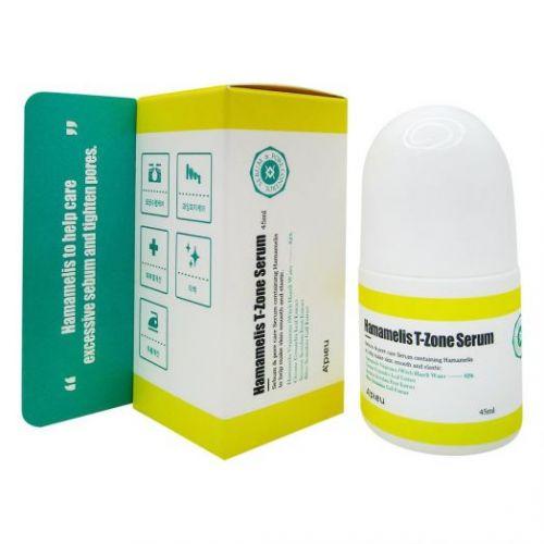 450851 A'PIEU Сыворотка для Т-зоны с экстрактом гаммамелиса Hamamelis T-Zone Serum