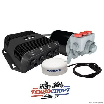 DrivePilot Hydraulic Pack    (000-11750-001)