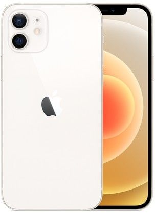 Смартфон Apple iPhone 12 64GB White