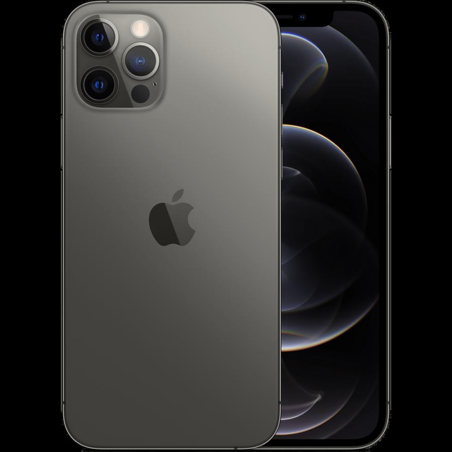 Смартфон Apple iPhone 12 Pro 512GB Graphite