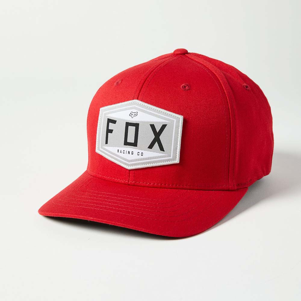 Fox Emblem Flexfit Chili бейсболка