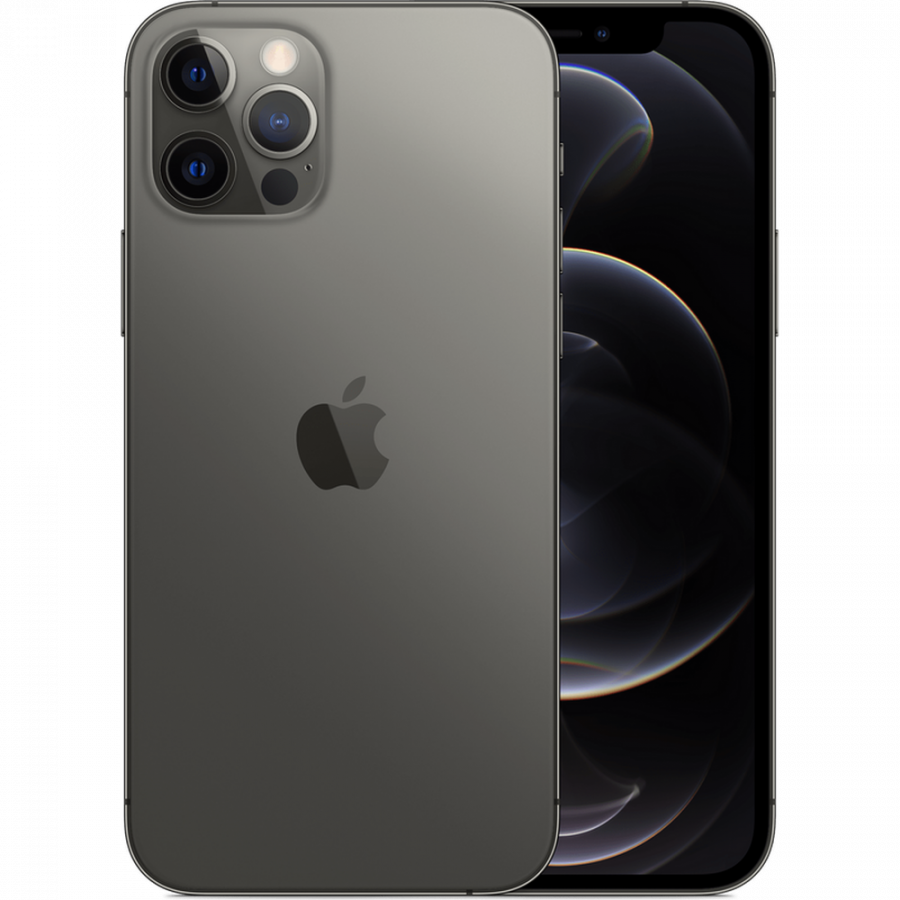 Смартфон Apple iPhone 12 Pro Max 512GB Graphite