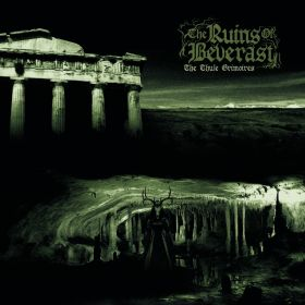THE RUINS OF BEVERAST - The Thule Grimoires [DIGICD]