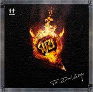 SUZI QUATRO - The Devil In Me [DIGICD]