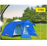 Палатка 4-х местная LANYU LY-1704