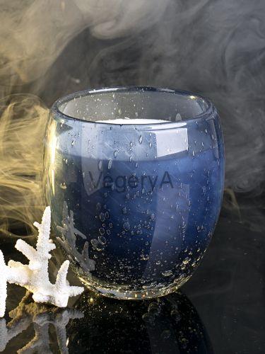 Свеча Lumiere 340 гр Терракотовая жемчужина