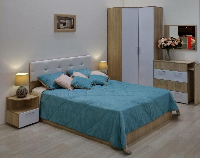Спальня Белладжио модульная