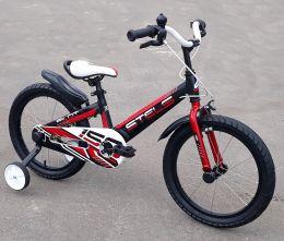Велосипед Stels Pilot 150 18 Black