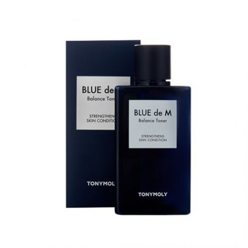 029511 TONYMOLY Тонер для лица мужской BLUE de M Balance Toner