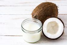 Воск кокосовый ЕС-48 (container blend)