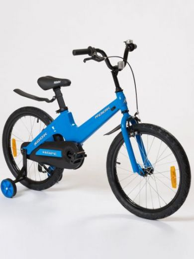 Велосипед Rook Hope 16 Blue